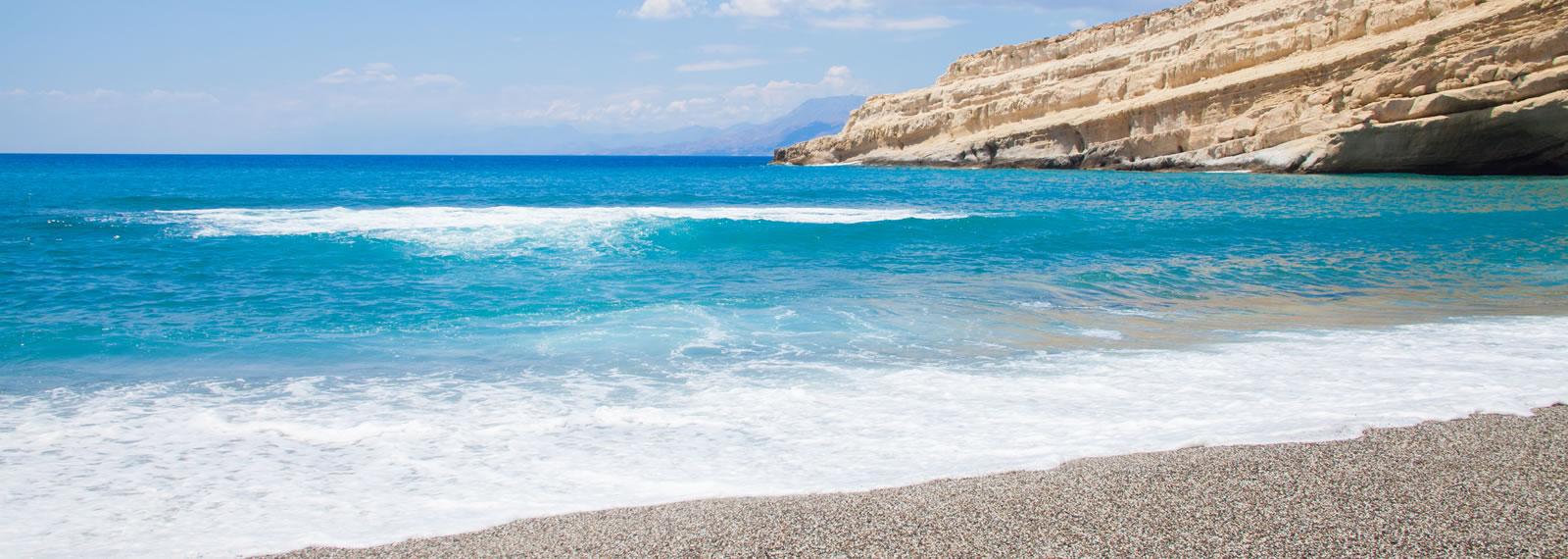 All-Inclusive Week in Crete