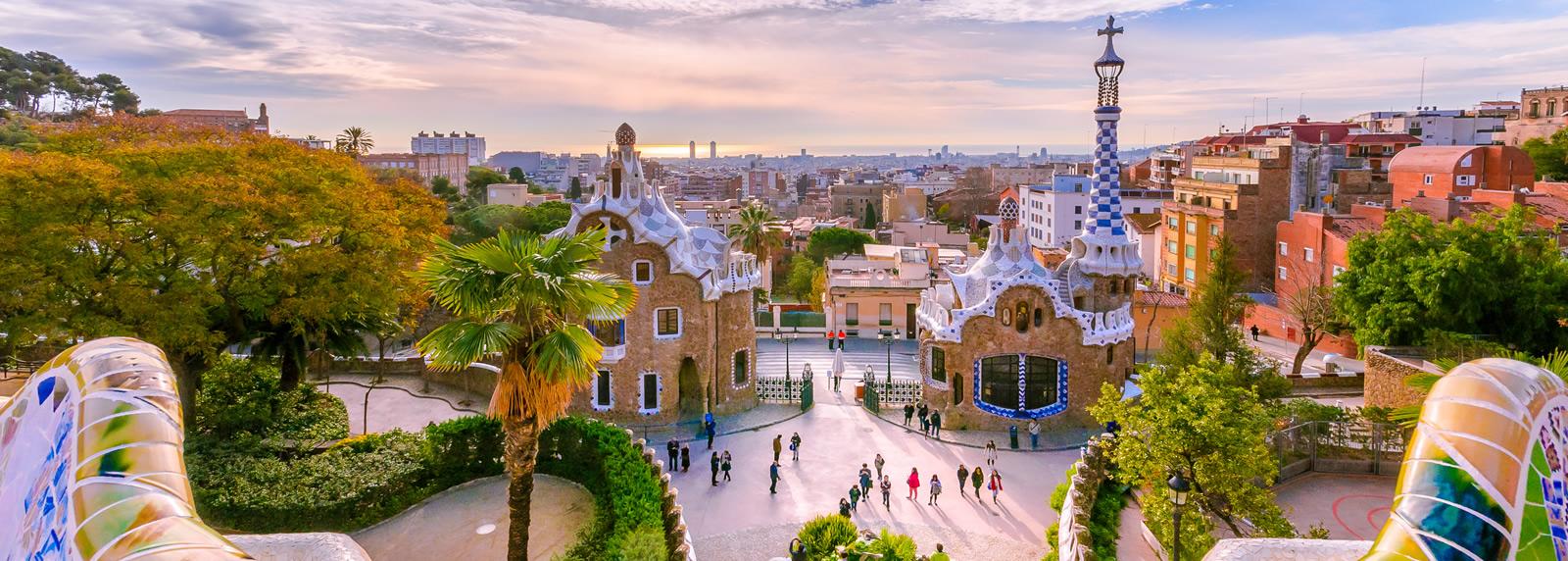 Two Night Barcelona Getaway Break