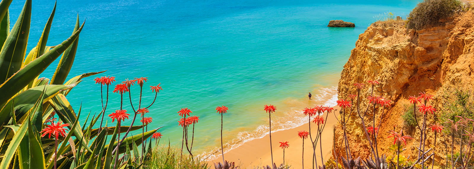 Four Night Break in the Algarve