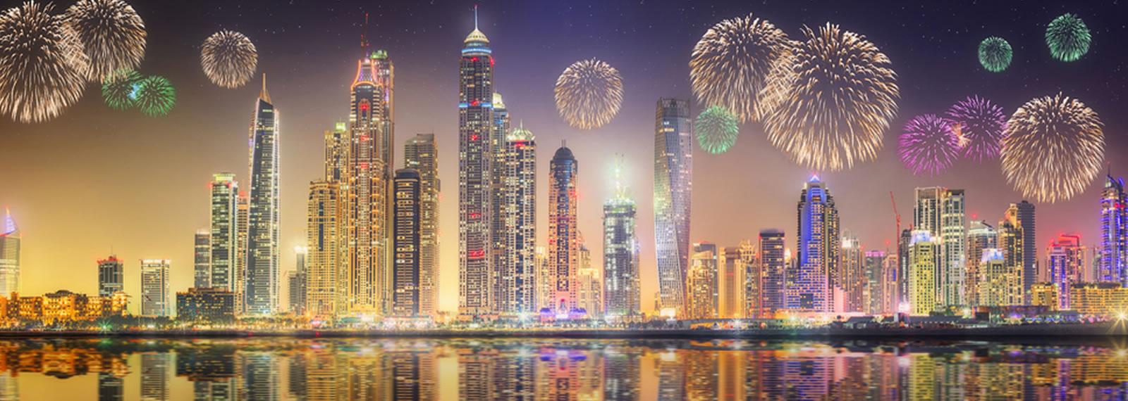 Three Night Dubai Break