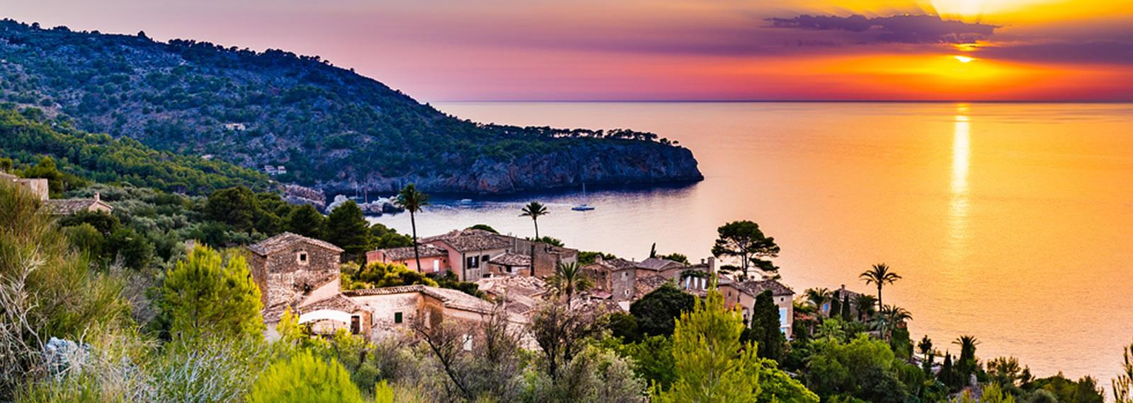 All-Inclusive Majorca Escape