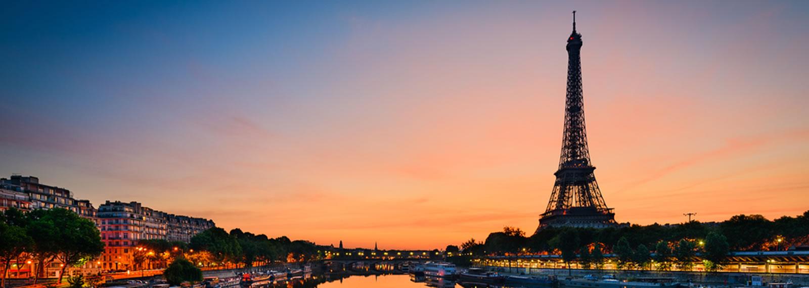 Three Night Paris Escape