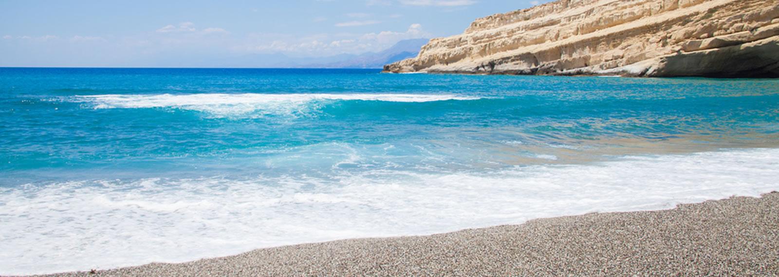 All-Inclusive Crete Escape