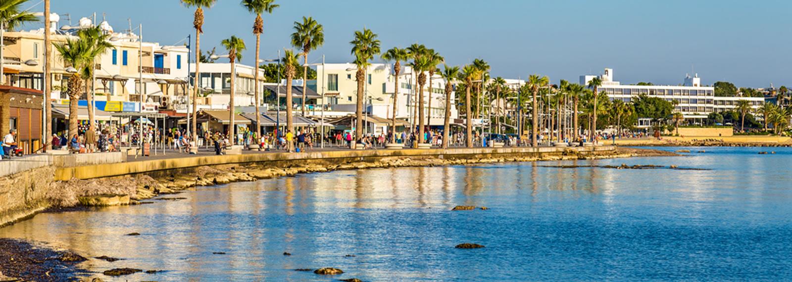 All-Inclusive Paphos Break