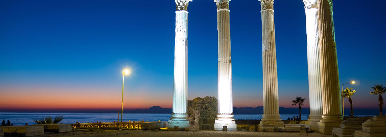 All-Inclusive Antalya Break