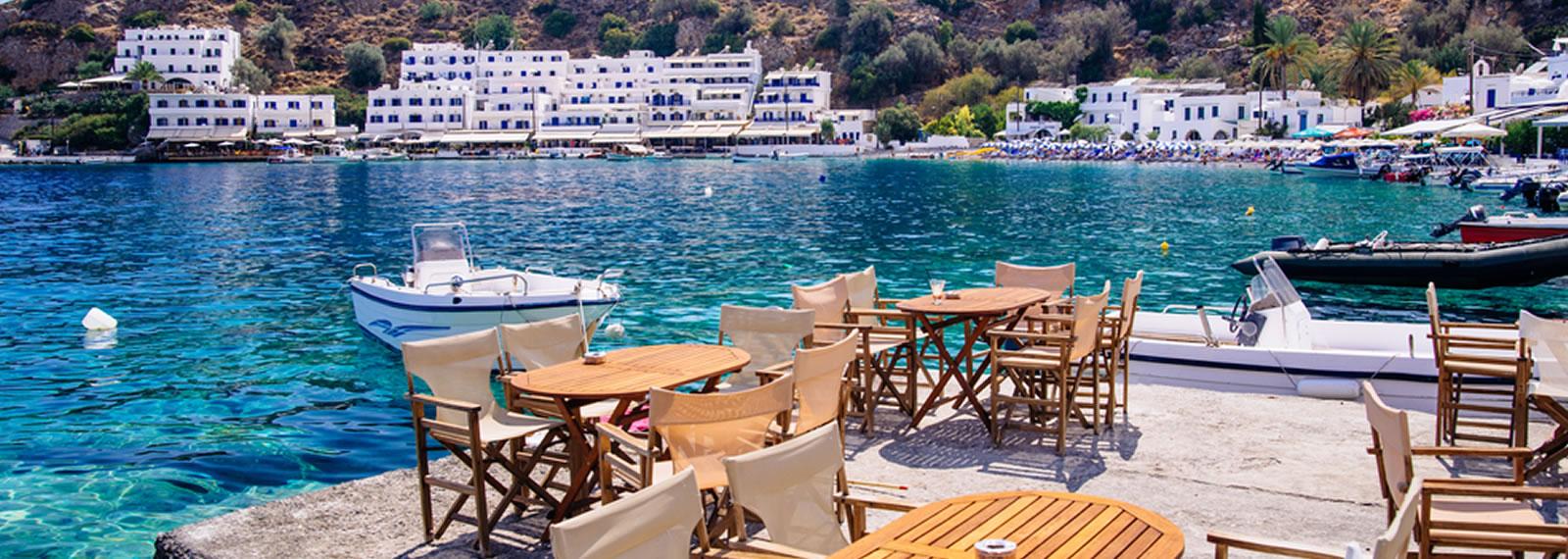 All-Inclusive Crete Break