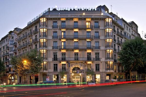 Axel Barcelona