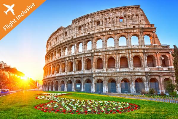Pulitzer Roma