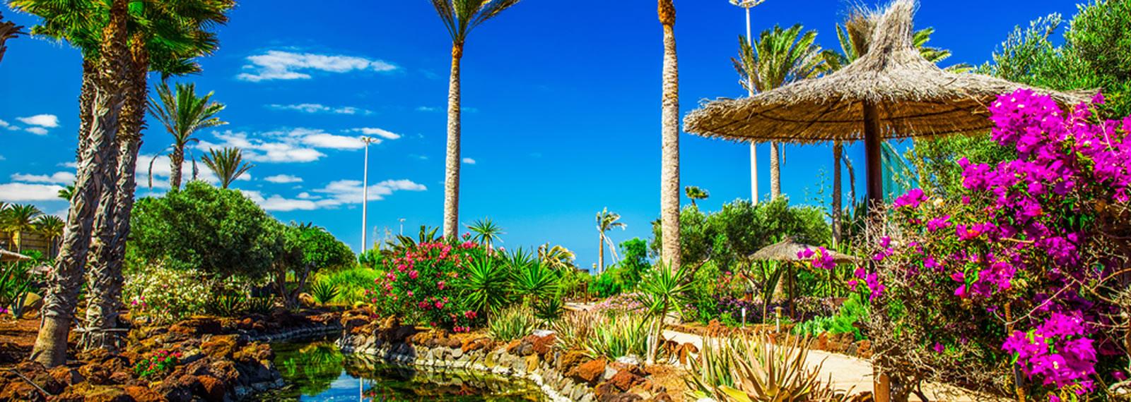 All-Inclusive Fuerteventura Beach Break