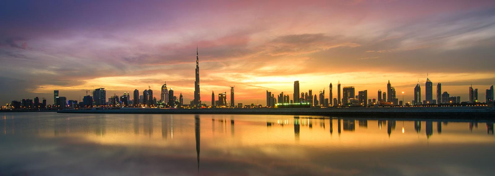 Luxury Dubai Escape