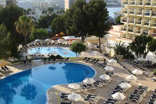 Hotel Marina Torrenova