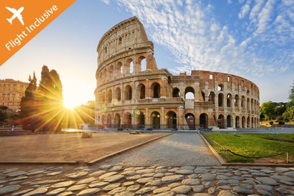Holiday Inn Rome Pisana