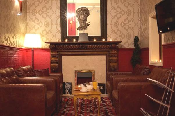 Hallmark Hotel Liverpool South