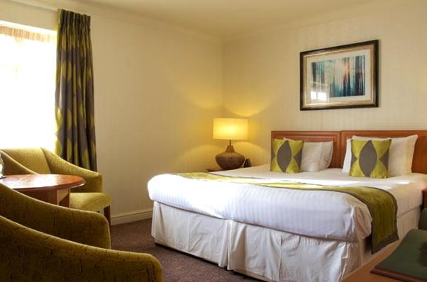Hallmark Hotel Llyndir Hall, Chester South