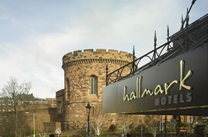 2 Nights for the Price of 1 at Hallmark Hotel Carlisle Image