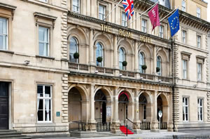 2 Nights for the Price of 1 at the Mercure Hull Royal Hotel Image