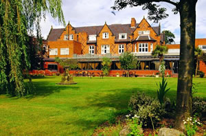 Mollington Banastre Hotel Image