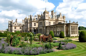 Stoke Rochford Hall Image
