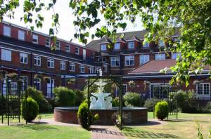 The Thurrock Hotel Image