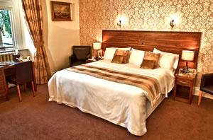 Bagden Hall Hotel Deluxe Room Image