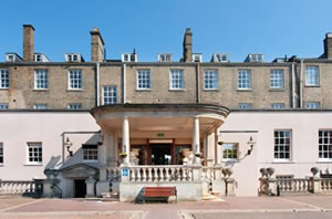 2 Nights for the Price of 1 at The Royal Cambridge Hotel Image