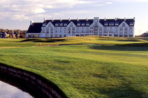 Carnoustie, Angus