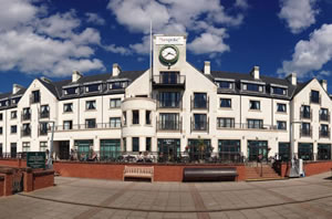 2 Nights for the Price of 1 at the Carnoustie Golf Hotel Image