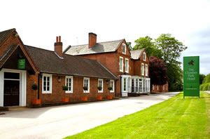 2 Nights for the Price of 1 at the Clumber Park Image