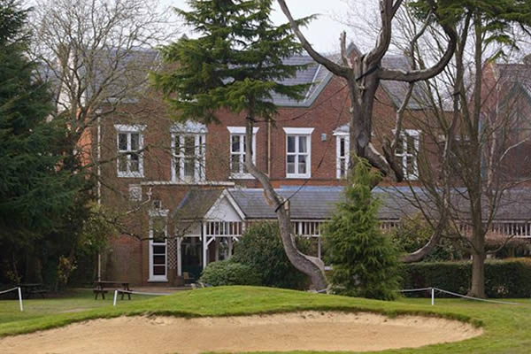 Coulsdon Manor