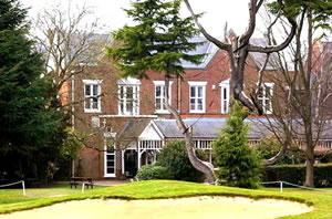 2 Nights for the Price of 1 at Coulsdon Manor Image