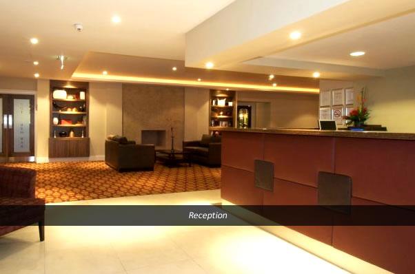 Hallmark Hotel Aberdeen Airport