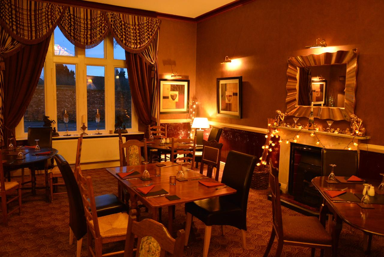 The Ennerdale Hotel