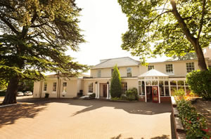 The Gainsborough House Hotel Romance Break Image