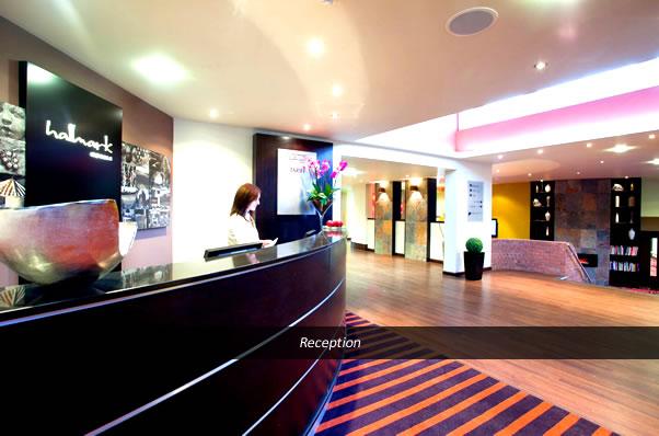 Hallmark Hull Hotel