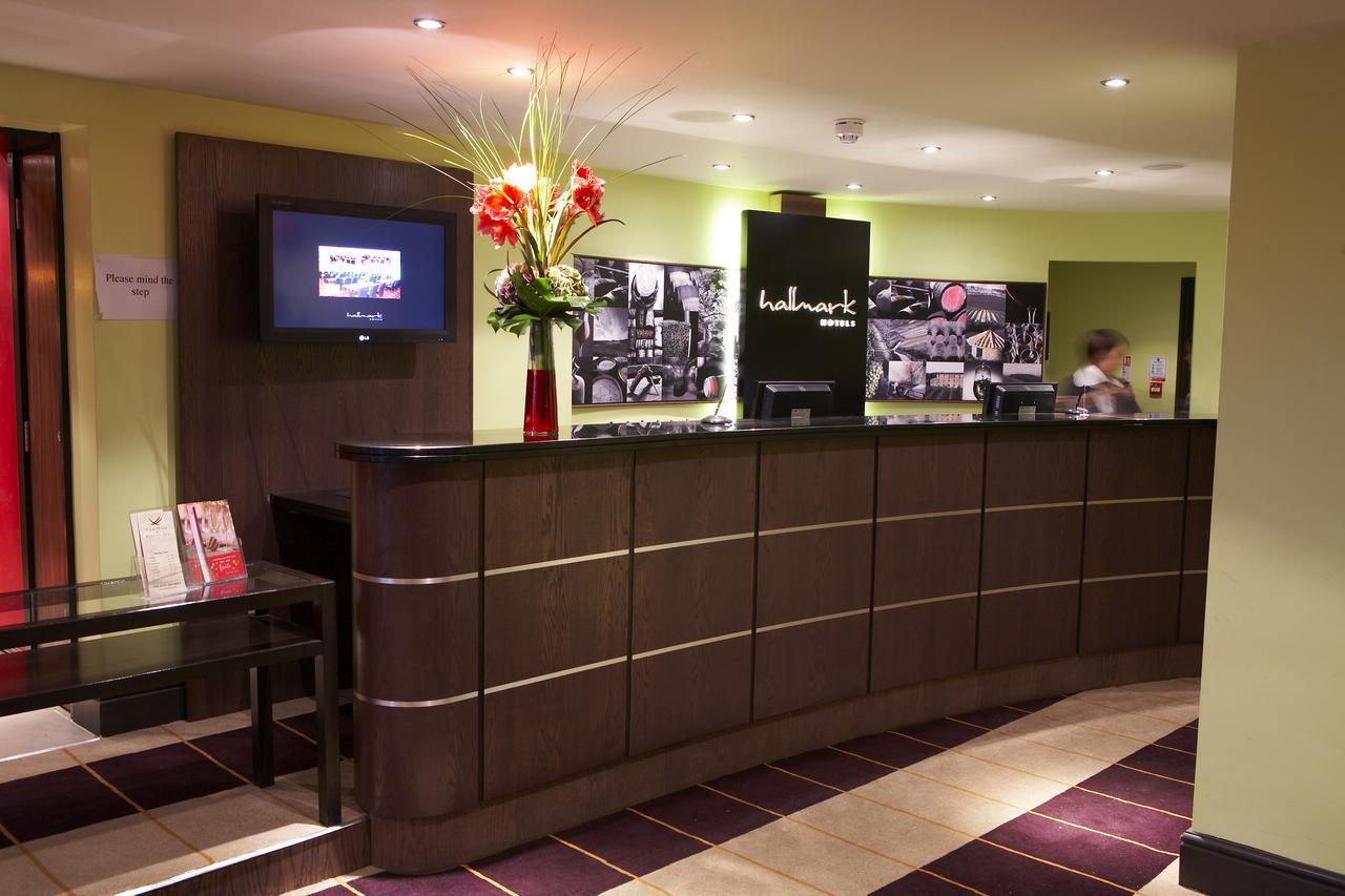 Hallmark Hotel Manchester Airport