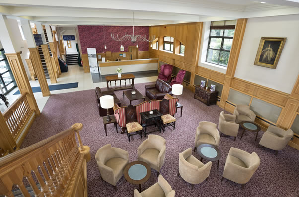 Hellaby Hall Hotel