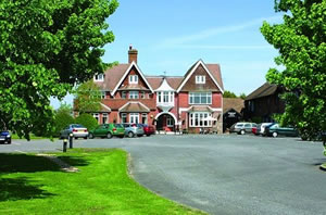 The Hickstead Hotel Image