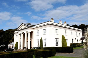 2 Nights for the Price of 1 at The Lamphey Court Hotel Image