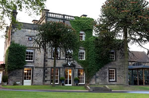 2 Nights for the Price of 1 at BEST WESTERN PLUS Mosborough Hall Image