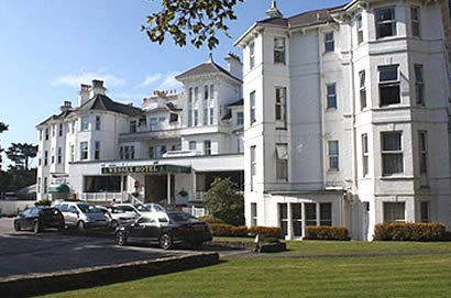 2 Nights for the Price of 1 at Wessex Hotel Image