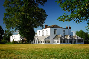 2 Nights for the Price of 1 at The Wroxeter Hotel Image