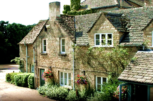 Cirencester, Gloucestershire