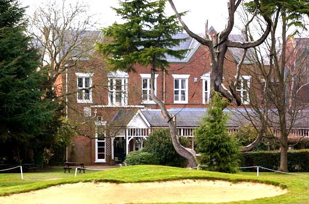 Old Coulsdon, Surrey