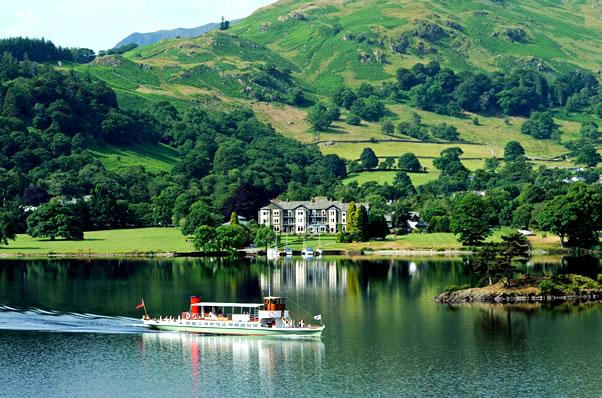 Ullswater, Lake District